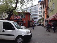 Zumrut Hotel Area Istanbul, Turkey