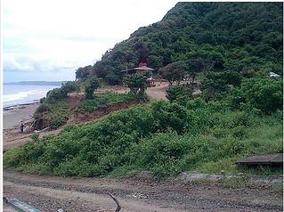 ecuador beach farm