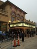 16th Annual Roger Ebert Film Festival 2014 - The Virginia Theater Marquee by supernova9