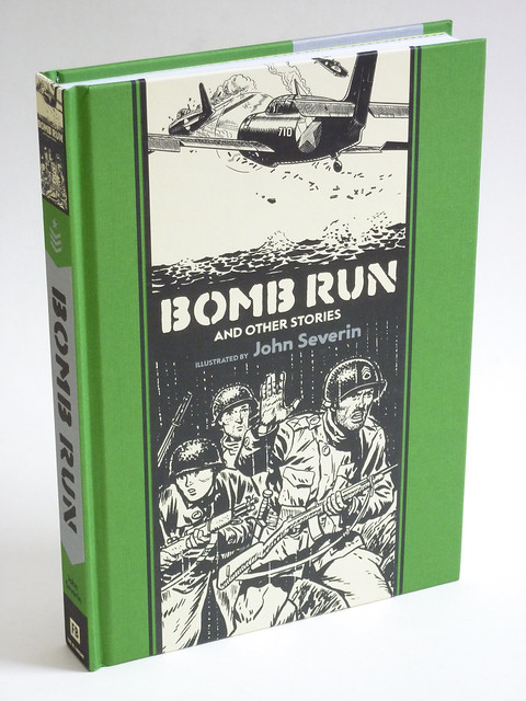Bomb Run cover photo
