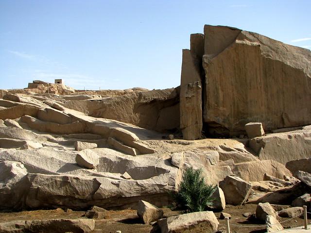 IMG_4454PMR Aswan Northern Quarry