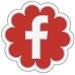 Facebook-PoppyRed