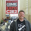 #C2E2...the calm before the con.