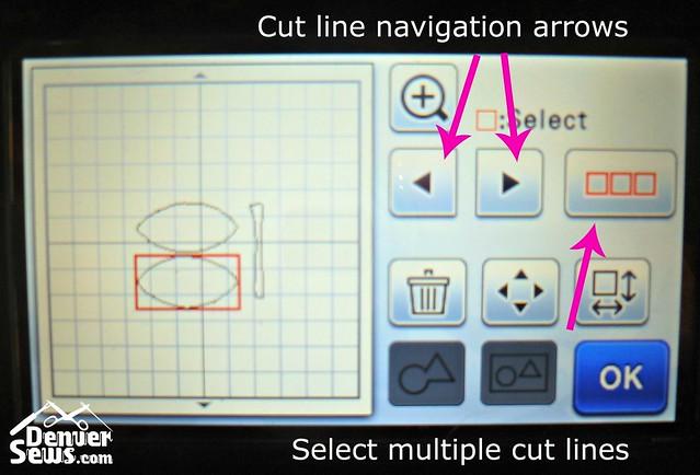DesignCleanUpScreen