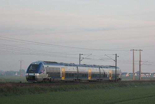 X 76500 / Bierne