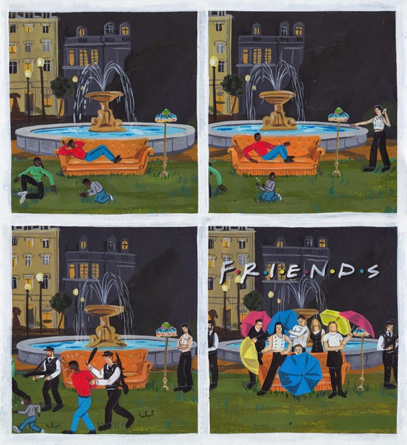 Brecht Vandenbroucke - You can't hang with us