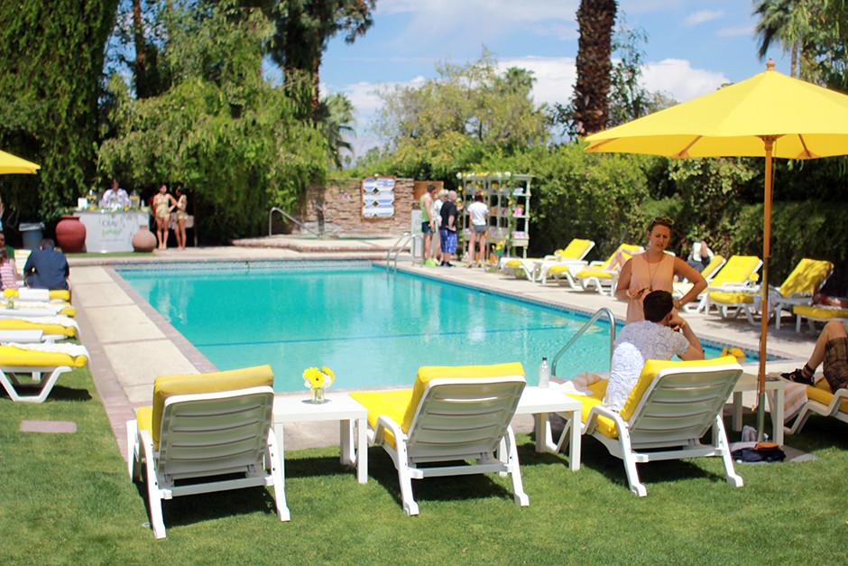 BMF Music Lounge Weekend 1 Coachella 2014