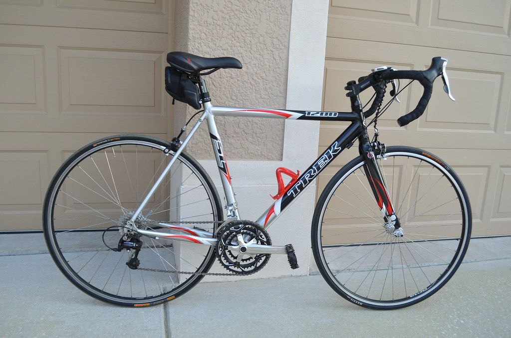 trek 1200 sl tampa bike trader