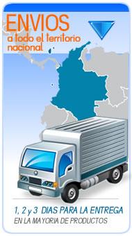 Impresion litográfica envíos a toda Colombia