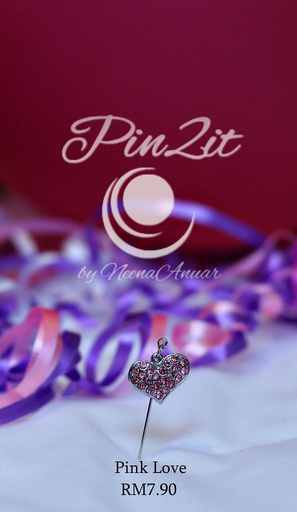 Pink Love 7681