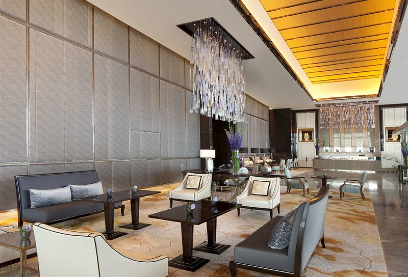 The Ritz Carlton Hong Konglobby2