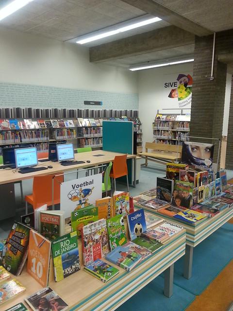Bibliotheek Enschede