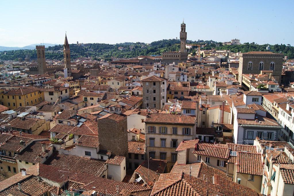 Duomo et battistero-5