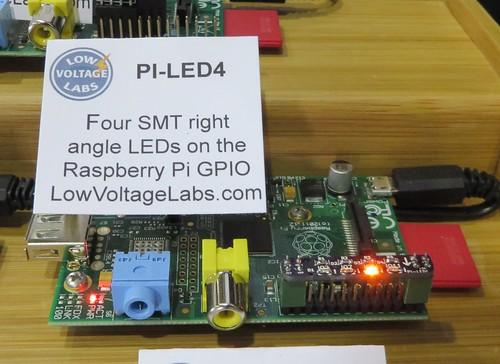 PI-LED4