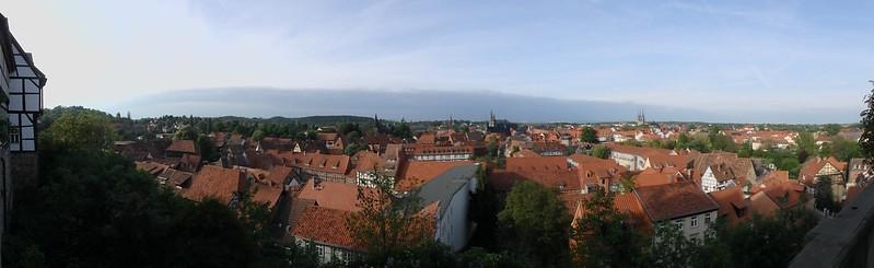 P5040066 Pano Quedlinburg Unesco Alemania
