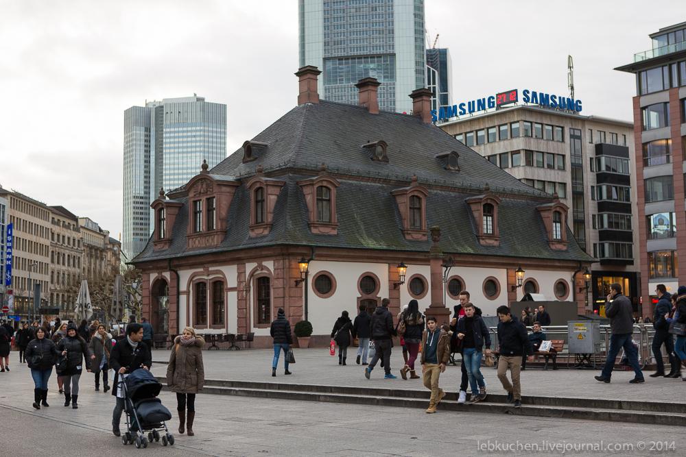 Frankfurt Франкфурт 2013