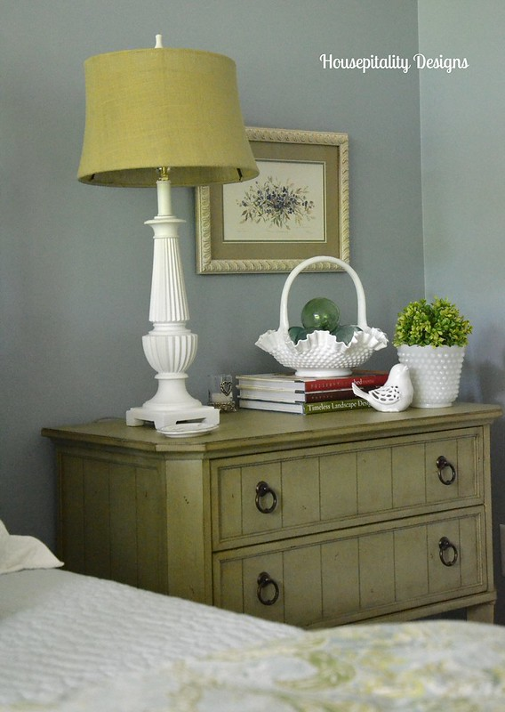 Guest Room Side Table