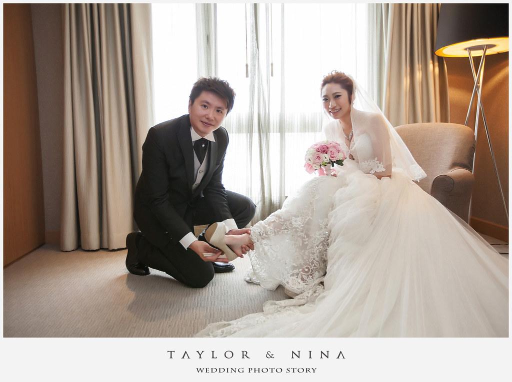 婚攝 翰品酒店 婚禮紀錄-037