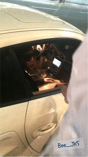 [Pics] Jang Keun Suk returned from Japan to Korea_20140510 14150249761_025873314e_z