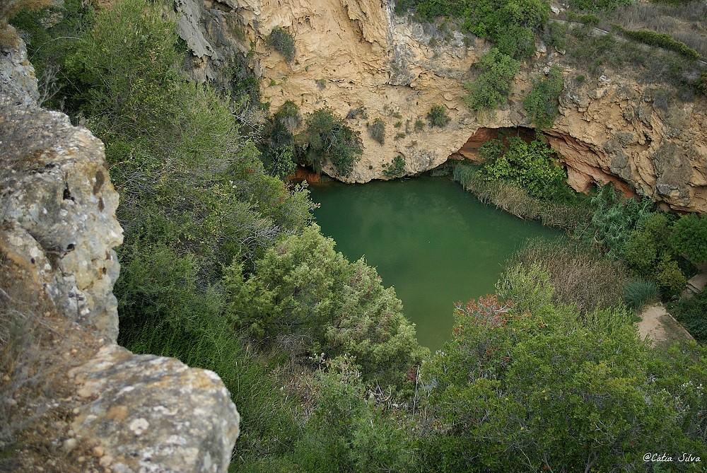 Senderismo-Buñol-Ruta del Agua (10)