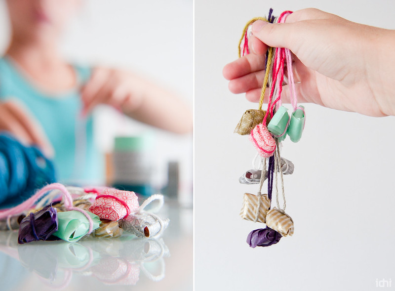 colorful necklaces by irina 7