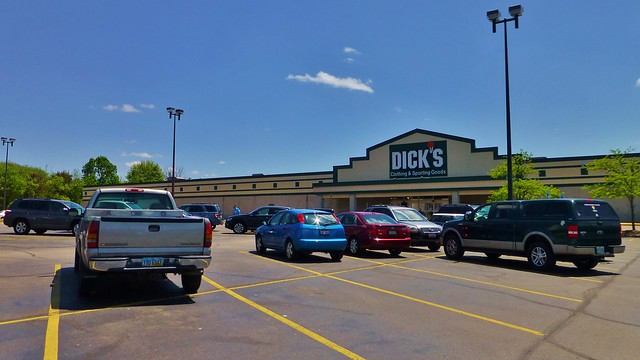 North Canton, OH Dicks Sporting Goods - yellowpagescom