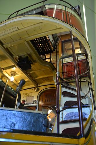 109 - Glasgow - musée des transports