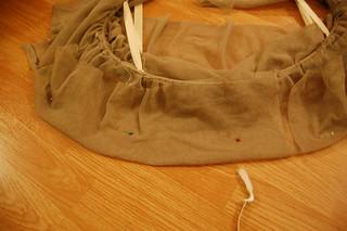 Robe de Style Hoop 7