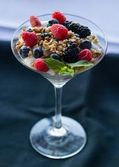 meal(0.0), breakfast(0.0), ice cream(0.0), plant(0.0), produce(0.0), berry(1.0), parfait(1.0), frutti di bosco(1.0), fruit(1.0), food(1.0), dish(1.0), dessert(1.0),
