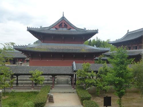 Jiangxi-Longhu Shan-1 Zhengyi (20)