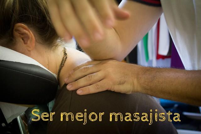 masaje sentado Murcia @antonreina