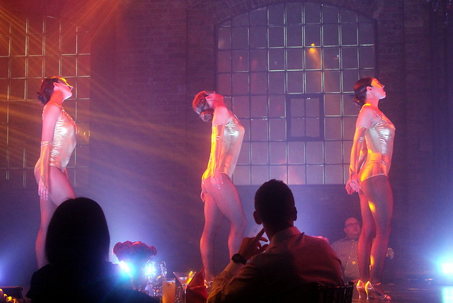 The London Cabaret Club (3)