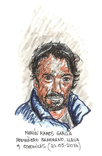 Martín Ramos García