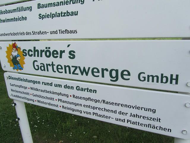Gartenzwerge GmbH