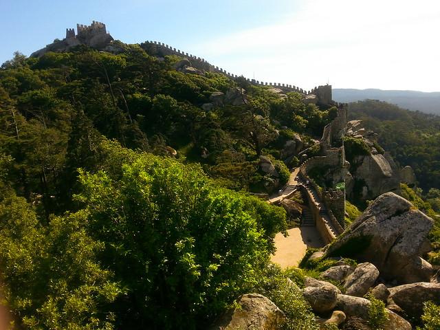 Castelo dos Mouros (UNESCO)