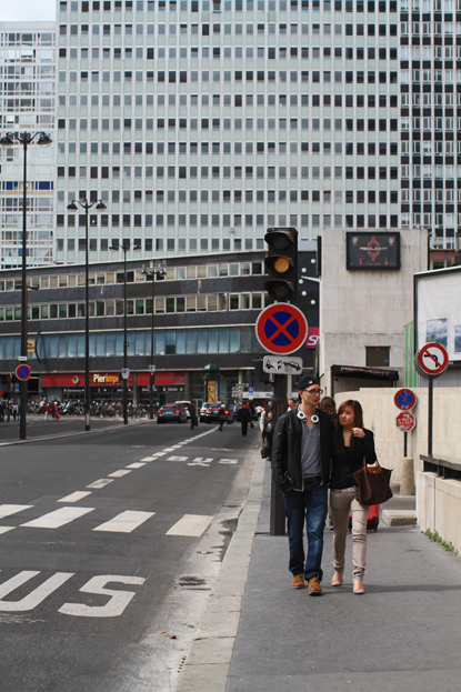 13f15 Montparnasse y muy varios 062 variante Uti 415