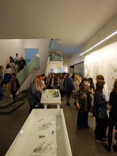 Glasgow School of Art - Degree Show 2014 - 2