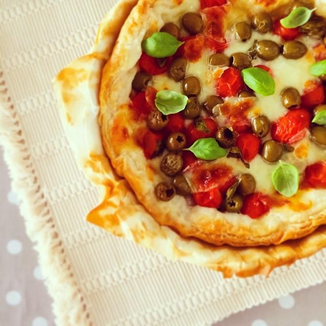 Buon appetito e, sì, forza Italia! ⚽️