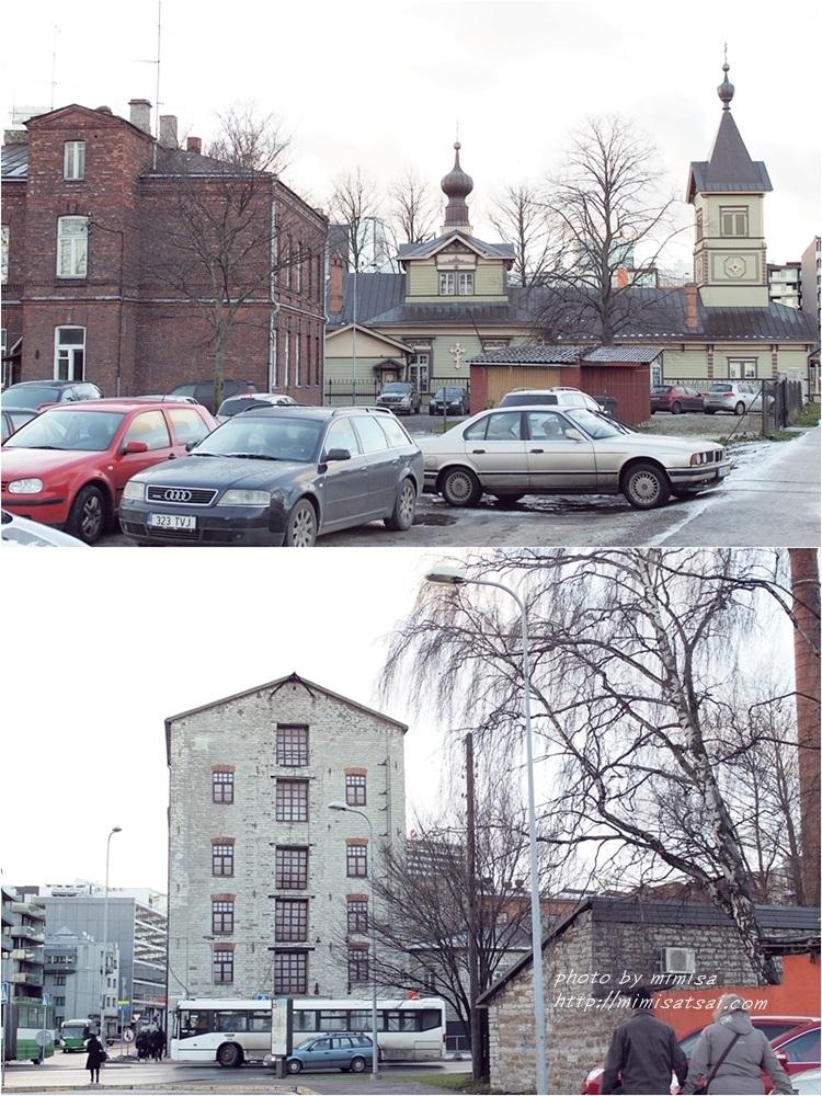愛沙尼亞 塔林 旅遊 (4)