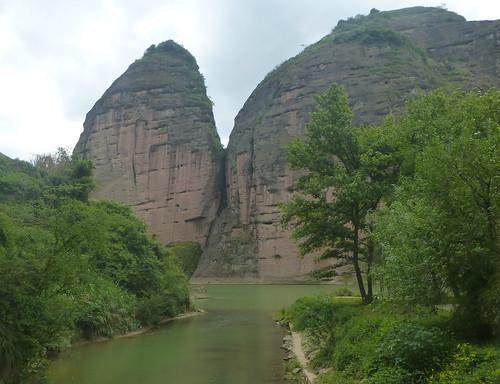 Jiangxi-Longhu Shan-5 No-Mosquito Village (9)