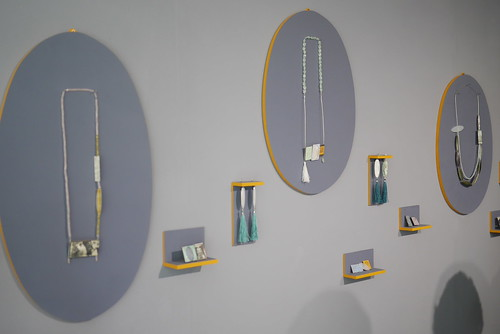 DJCAD Degree Show 2014 - Jewellery - 32