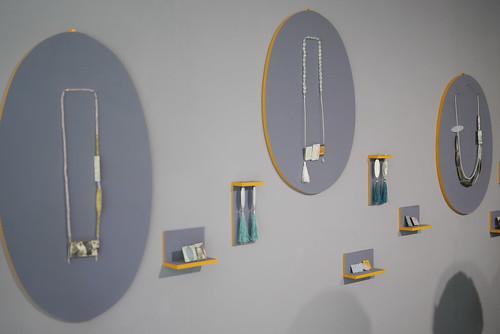 DJCAD Degree Show 2014 - Jewellery - 32