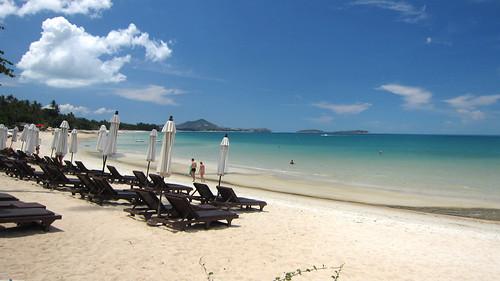 Koh Samui Chaweng Noi Beach サムイ島 チャウエンノイビーチ (2)