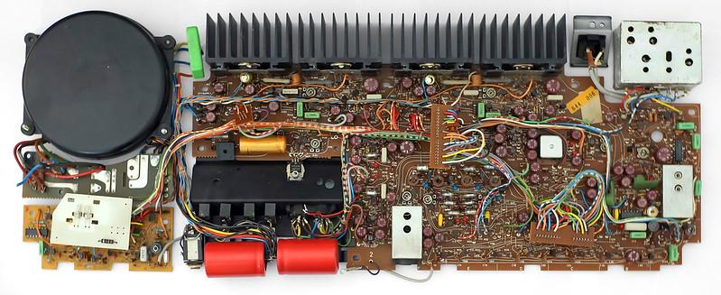 BeoMaster 2400 PCB