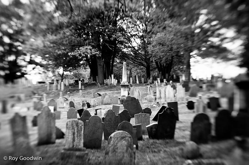 Newburyport Cemetery