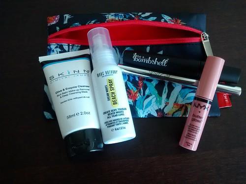 June 2014 Ipsy Bag