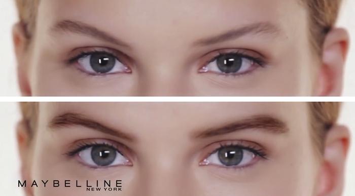 maybelline ny barbara crespo eyebrow design tips youtube video fashion blogger blog de moda brow drama