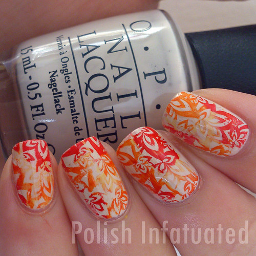 autumn leaves stamp2
