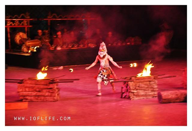 Ramayan ballet performance 6