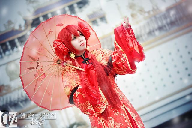 Xin Yi - 辛夷 04